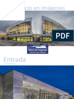 Palacio de Exposiciones y Congresos Cabo de Gata - Ciudad de Almería