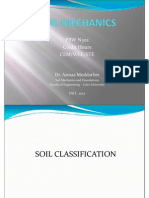 Soil Machanics_Lecture (2)_Soil Classification