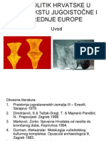 Eneolitik Hrvatske u kontekstu jugoistočne i srednje europe