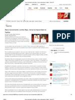 Nace movimiento contra Wys, reina la impunidad en Twitter - NotiCel™