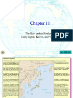 World History to 1500 A.D.-Ch11-Japan