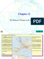 World History to 1500 A.D.-Ch12-Europe_Middle_Ages
