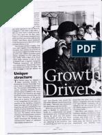 Growth Drivers