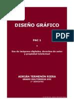 Diseño Gráfico PAC 1