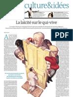 laicismo social francia