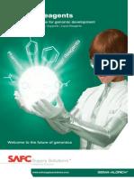 SAFC Supply Solutions - Proligo® Reagents Catalog