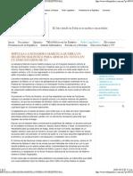 17-01-13 Impulsa la Senadora Marcela Guerra un registro balístico para armas en venta en cuatro estados de EU