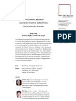 Journalism in China and Germany_invitation_23jan13