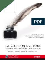 De Cicerón a Obama