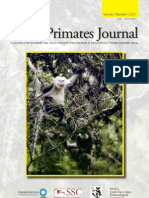 Asian Primates Journal 2(1), 2011