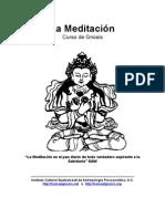 Meditacion 01.Gnosis