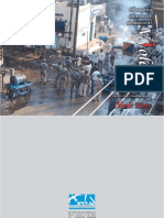 Citizen's Fact Finding Report on Dhule January 2013 Riots