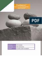 Public Financial Management Good Practice GRP Reform Sequencing