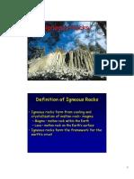 Roci magmatice