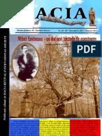 Dacia Magazin 2012-2013 Nr. 84-85