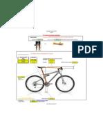 Biomecánica en el ciclismo