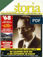 "CLAUDIO LORETO - Reportage sul BHUTAN (Mensile ""Historia"")"