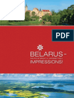 Belarus - Routes of Bright & Unforgettable Impressions