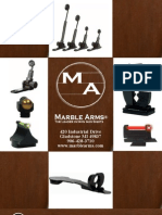 Marble Arms Catalog