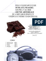 Ciocolata Neagra proiect MCS