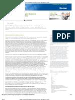 Magic Quadrant for Intelligent Business Process Management Suites