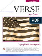 The Reverse Review February 2009