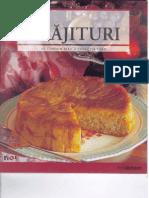 Carte de prajituri