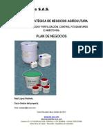 FERTILIZACION Y CONTROL FITOSANITARIO CON PRODUCTOS ORGANICOS-BIOTECNOLOGIA