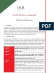 Newsletter Setembro 2012