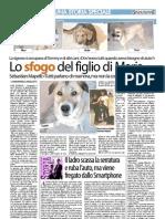 Articolo Senza Colonne 18 gennaio 2013