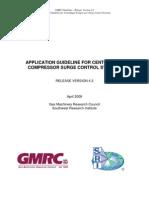 APPLICATION GUIDELINE FOR CENTRIFUGAL COMPRESSOR SURGE CONTROL SYSTEMS.pdf