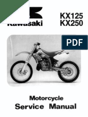 250 CC KAWASAKI KX 250 1999 IGNITION COIL