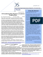 ICAI 2013 Newsletter