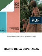 Joaquin Madurga Madre de la esperanza