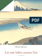 Los Mas Bellos cuentos Zen