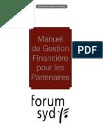 Guide Finance