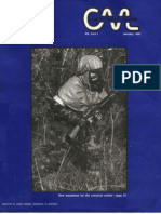 Army Chemical Review #1 (1991)