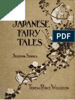 Japanese fairytales