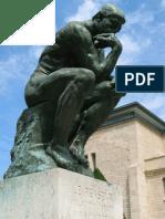 The Three Disciplines of Strategic Thinking