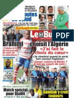 LE BUTEUR PDF du 19/01/2013
