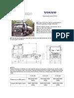 Camiones Volvo FH12