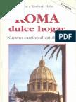 Roma dulce hogar - Scott Hahn