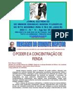 JORNAL ELETRÔNICO DO GCKFRM RJ N° 15