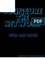 CCNA LAB BOOk