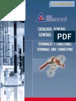 catalogo delta conectores