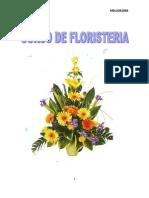 curso de floreria