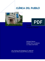 Health Fairs Program Manual