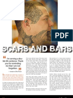 Scars and Bars Newsletter Issue #2