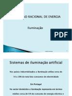 Iluminação _aulas powerpoint