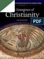 The Emergence Of Christianity